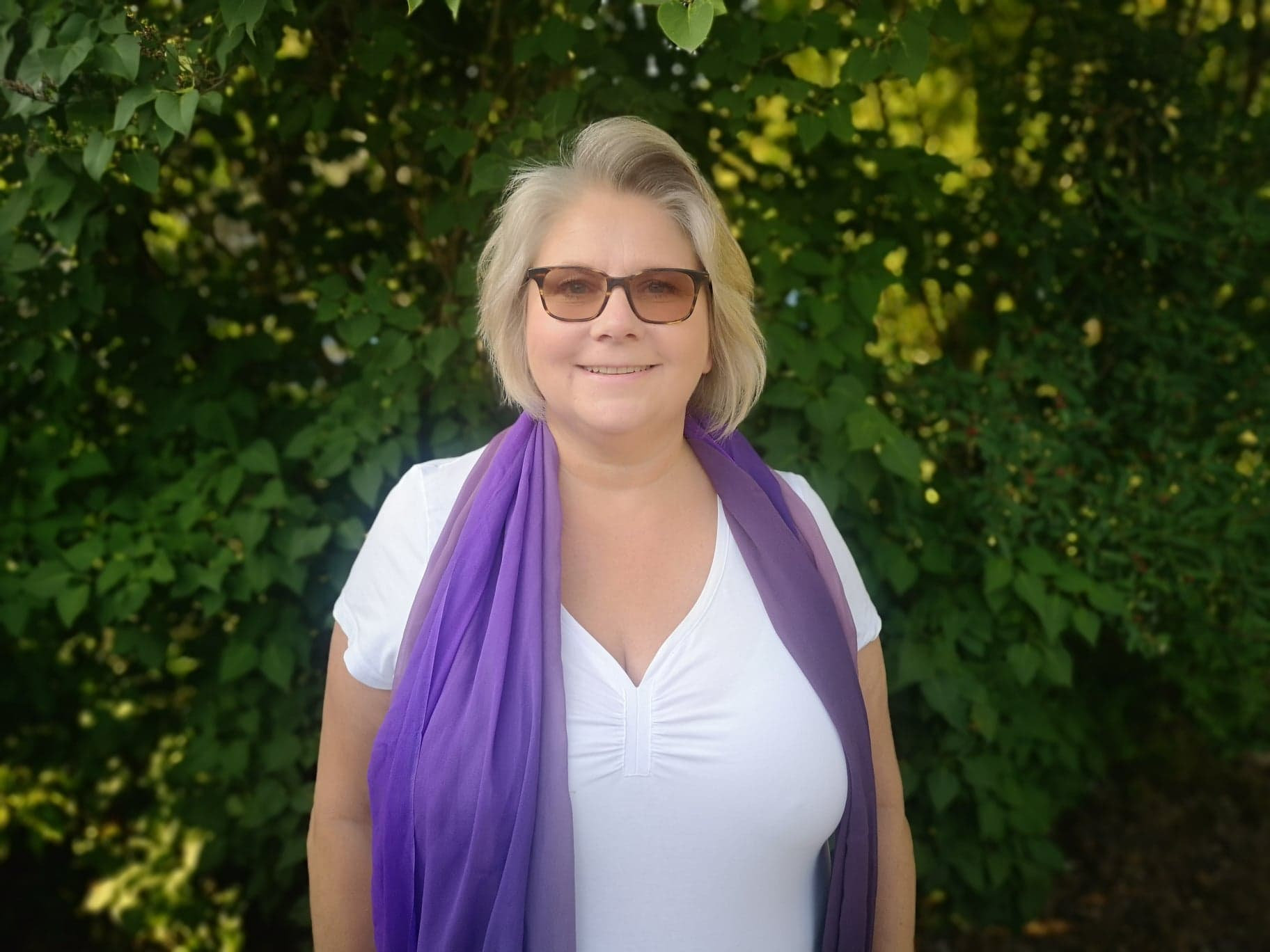 Ingrid Bremark